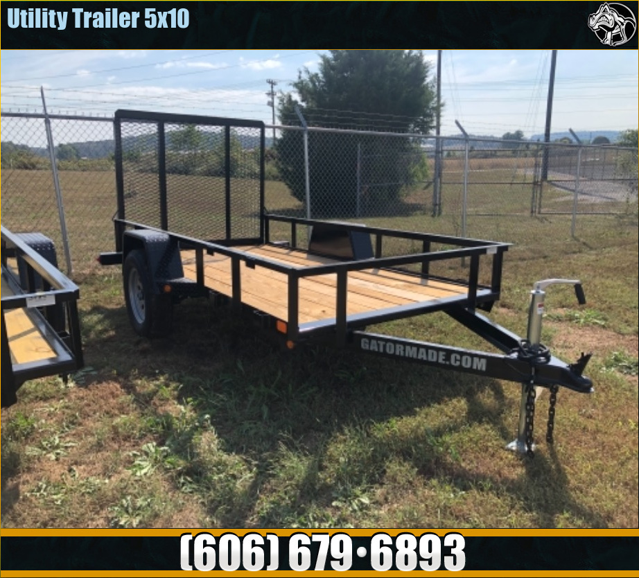 Single_Axle_Utility_Trailer